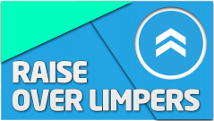 TEORÍA Raise over Limpers (ROL)