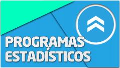 SOFTWARE Introducción a los programas estadísticos