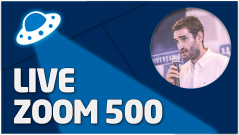 LIVE PokerStars NL500 ZOOM