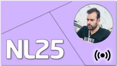 LIVE Sesión NL25 Pokerstars