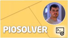 SOFTWARE Piosolver