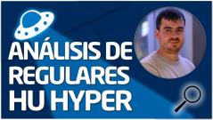 REVISIÓN Análisis de regulares en HU Hyper