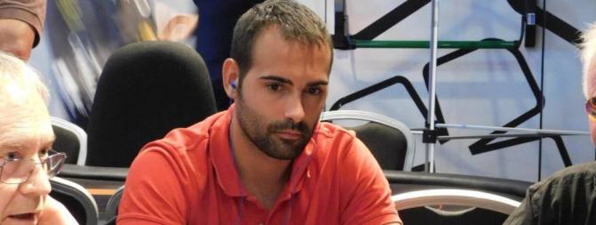 """""""eltiosergi"""" se convierte en el primer integrante del Poker Pro Masters 2021"""