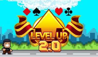 En marcha el el ciclo de febrero'21 de Level UP 2.0 de CasinoBarcelona.es
