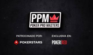 ¡Cinco profes irán al Poker Pro Masters 2021!