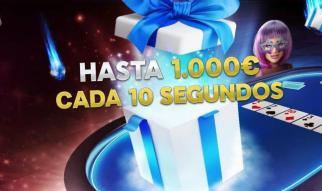 888poker reparte miles de euros con Turbo Gift Drops