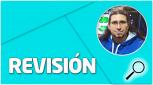 REVISIÓN Torneo BIG 10 con FROGY 1/2