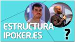 DUDAS Analizando cambios estructura ipoker.es
