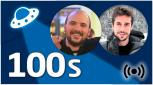 LIVE Pokerstars 100s