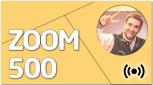 LIVE PokerStars NL500 ZOOM