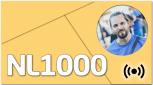 LIVE Pokerstars NL1000