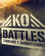 Llegan las Winamax KO Battles