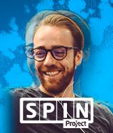 "¡""favelita"" se une a EdcucaPoker como profe del Spin Project!"