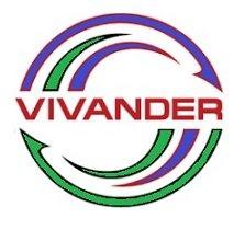 Profile picture for user vivander