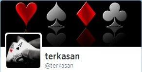 Profile picture for user Terkasan